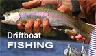 Drift Fishing in NH