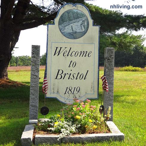 Bristol NH
