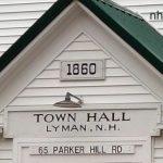 Lyman NH Lodging, Dining Real Estate