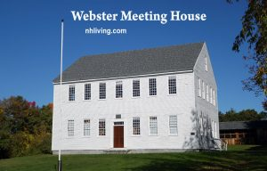 Webster Meeting House
