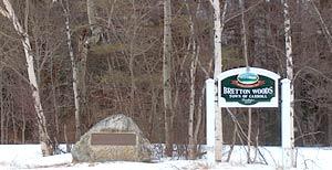 Bridgewater, NH White Mountains region New Hampshire