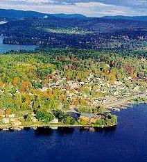 Brookfield, NH Lakes region New Hampshire