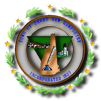Derry Town Seal