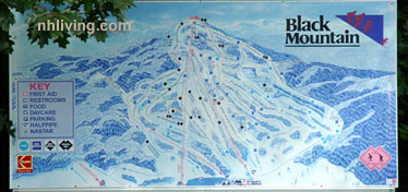 ski black mountain map