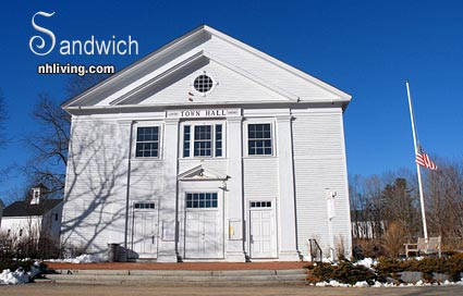Sandwich NH