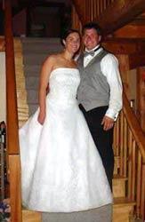Wedding at NH country inns