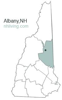Albany, NH