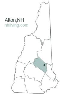 Alton, NH