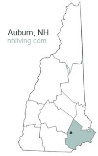 Auburn, NH