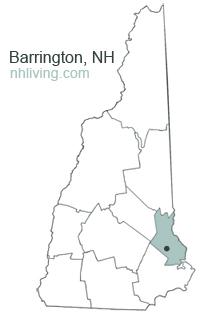 Barrington, NH