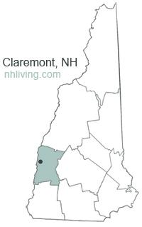 Claremont NH