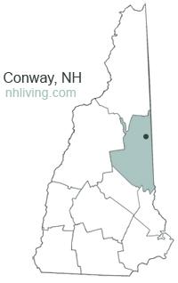 Conway NH