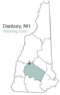 Danbury NH