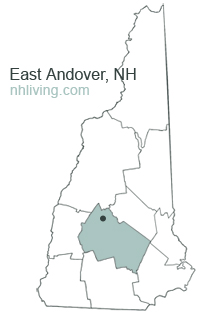East Andover NH