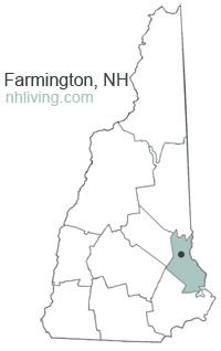 Farmington NH