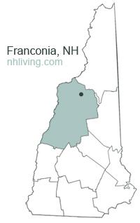 Franconia NH