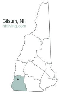 Gilsum NH