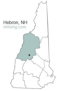 Hebron NH