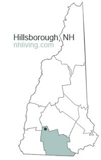 Hillsborough NH