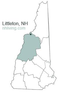 Littleton NH