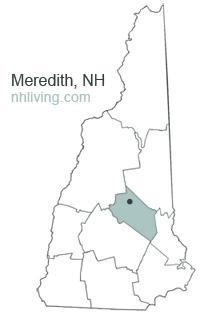 Meredith NH