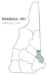 Middleton NH