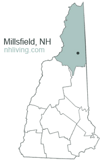 Millsfield NH