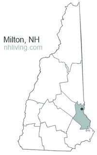 Milton NH
