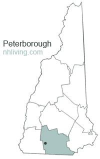 Peterborough NH