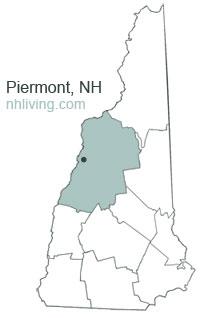 Piermont NH