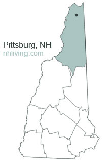 Pittsburg NH