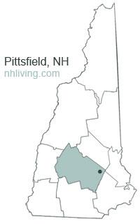 Pittsfield NH