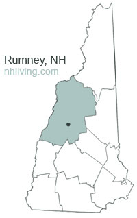 Rumney NH