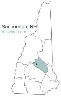 Sanbornton NH