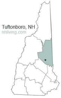 Tuftonboro NH