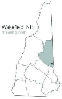 Wakefield NH