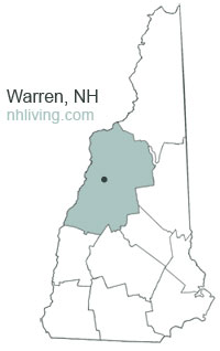 Warren NH