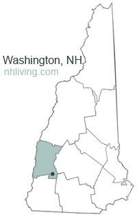 Washington NH