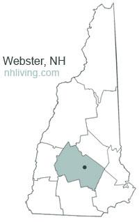 Webster NH