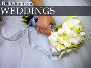 Planning a NH Wedding