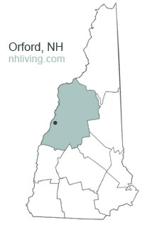 Orford NH