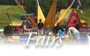 New Hampshire fairs