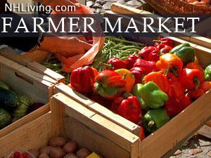 new hampshire fresh produce csas local food farmers markets