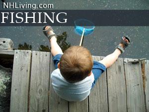 new hampshire fishing holes