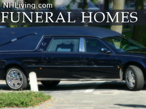 NH Funeral Parlors