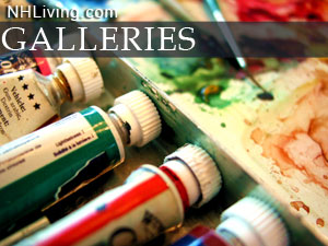 NH Art Galleries