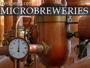 New Hampshire Microbreweries
