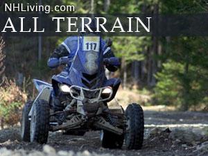 New Hampshire ATV dealers