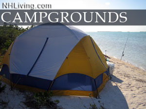 new hampshire rv resorts campgrounds