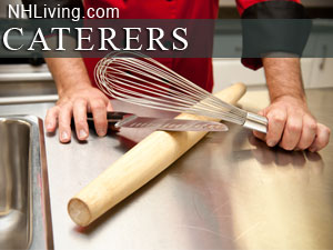 New Hampshire Caterers NH Personal Chefs